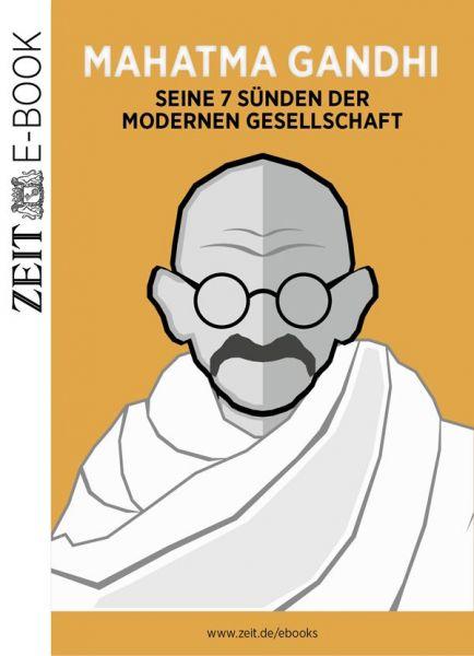 »Mahatma Gandhi«